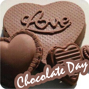 Chocolate Day eCards Greetings