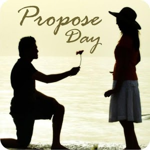 Propose Day eCards Greetings