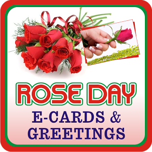 Rose Day eCards and Greetings