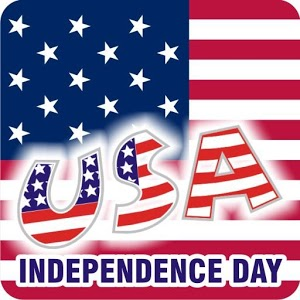 USA Independence Day Ecards