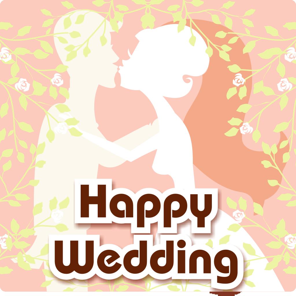 Wedding Photo Collage & eCards